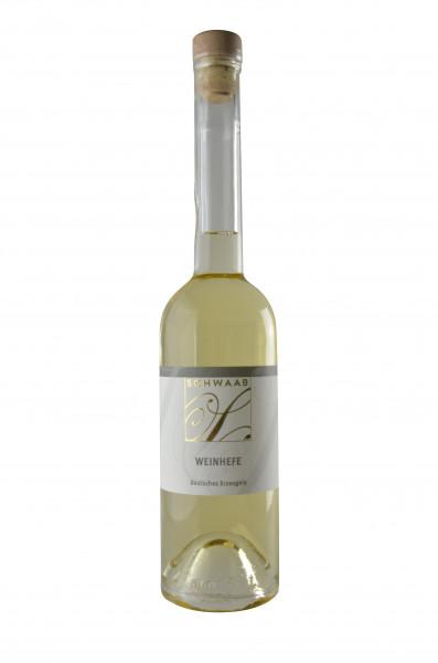 Weinhefe 0,5 L