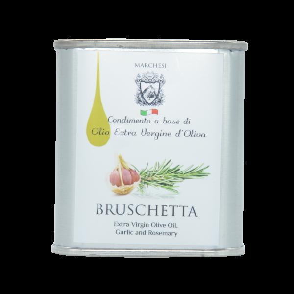 Marchesi Olivenöl BRUSCHETTA