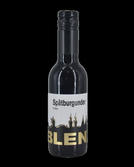 KOBLENZ EDITION Spätburgunder Trocken 2018