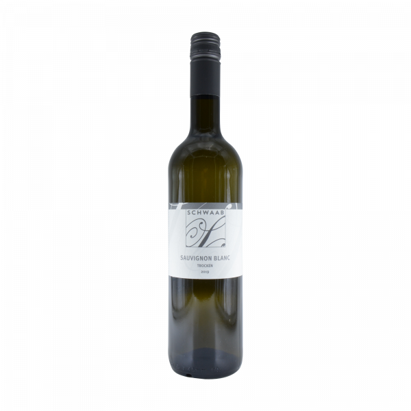Sauvignon Blanc QbA Trocken 2019