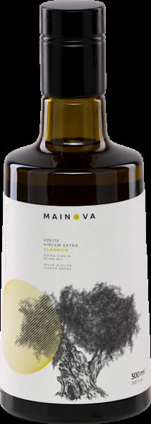 Olivenöl Extra Classico, Mainova