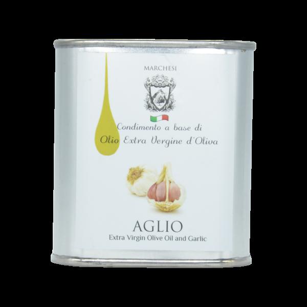 Marchesi Olivenöl AGLIO
