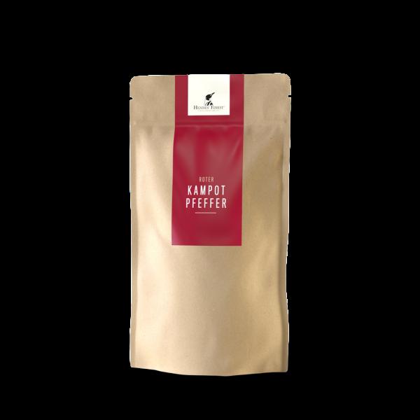 Roter Kampot Pfeffer, Hennes Finest