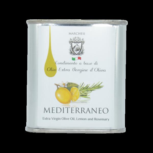 Marchesi Olivenöl MEDITERRANEO