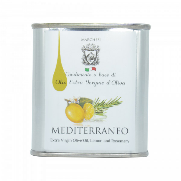 Mediterraneo Olivenöl, Marchesi